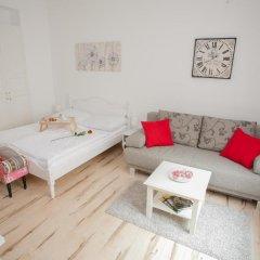 Отель Traditional Apartments Vienna TAV - City Австрия, Вена - отзывы, цены и фото номеров - забронировать отель Traditional Apartments Vienna TAV - City онлайн комната для гостей фото 4