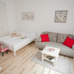 Апартаменты Traditional Apartments Vienna TAV - City Вена комната для гостей фото 4
