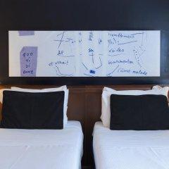 Grand Hotel Tiberio 4* Стандартный номер с различными типами кроватей фото 12