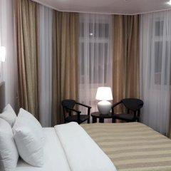 Гостиница Веста 2* Номер Делюкс с различными типами кроватей фото 4