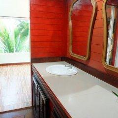Отель Ruen Tai Boutique ванная фото 2