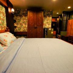 Отель Sabai Sabai @ Sukhumvit 3* Номер Делюкс фото 9