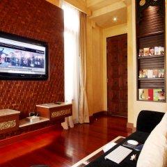 Отель The Baray Villa by Sawasdee Village развлечения