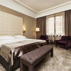 Elite Plaza Hotel Göteborg 5* Номер Делюкс фото 3