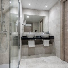 Отель Suite Home Sardinero 3* Люкс повышенной комфортности с различными типами кроватей фото 5