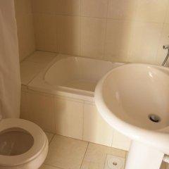 Отель Cleopetra Hotel Иордания, Вади-Муса - отзывы, цены и фото номеров - забронировать отель Cleopetra Hotel онлайн ванная