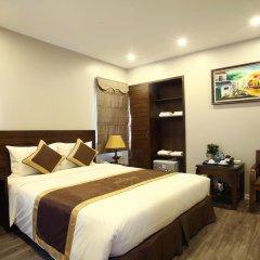 Blue Pearl West Hotel 3* Стандартный номер с различными типами кроватей фото 3
