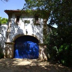 Отель Quinta do Convento da Franqueira развлечения