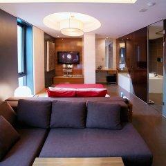 Tria Hotel 3* Представительский номер с различными типами кроватей фото 2
