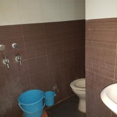 Hotel Odeon Continental ванная