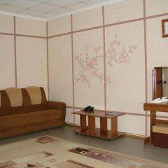 Гостиница Прибрежная Полулюкс с различными типами кроватей фото 4
