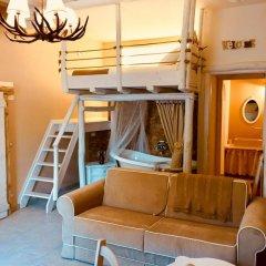 Отель I Bravi Мальграте интерьер отеля фото 2