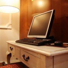 Hotel Oriente удобства в номере фото 2