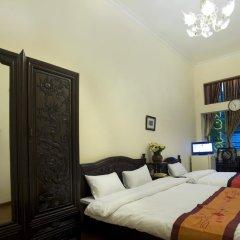 Thang Long 1 Hotel Номер Делюкс с различными типами кроватей