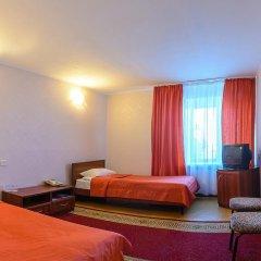 Гостиница Рубин комната для гостей фото 2