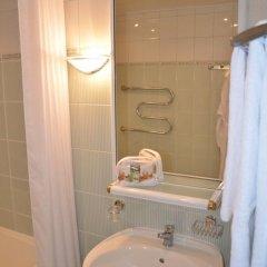 Гостиница Железногорск ванная фото 2