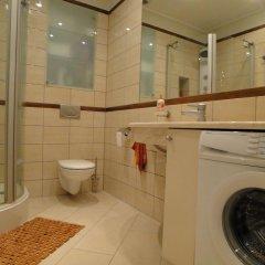 Отель Apartament Piotr ванная