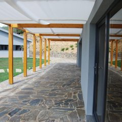 Отель Quinta Manhas Douro 3* Улучшенный номер с различными типами кроватей фото 10