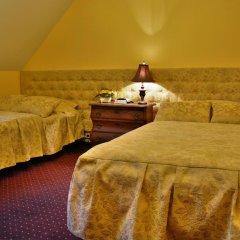 Отель Viesu nams Augstrozes Стандартный номер с различными типами кроватей фото 5