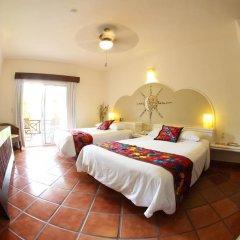 Отель Riviera Del Sol 4* Номер Делюкс фото 9