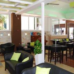 Отель Philoxenia Spa Hotel Греция, Пефкохори - отзывы, цены и фото номеров - забронировать отель Philoxenia Spa Hotel онлайн интерьер отеля