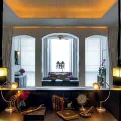Отель THE SIAM 5* Люкс с различными типами кроватей фото 4