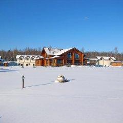 Гостиница Fyodorovskoe Podvor e спортивное сооружение