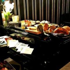 Humboldt1 Palais-Hotel & Bar питание фото 3