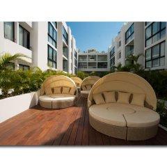 Отель Armonia Suite 303 Плая-дель-Кармен