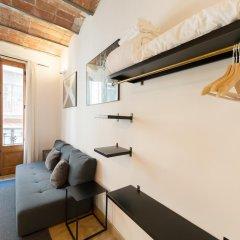 Апартаменты No 18 - The Streets Apartments Студия с различными типами кроватей фото 24