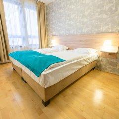 Отель Mango Aparthotel Студия фото 4