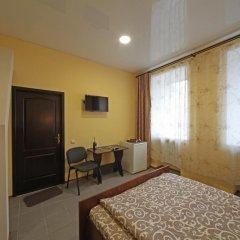 Гостиница Paradise Garden Стандартный номер с различными типами кроватей фото 6