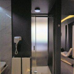 Отель Italiana Hotels Florence 4* Стандартный номер с двуспальной кроватью фото 7