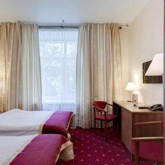 Гостиница Россия 3* Номер Комфорт с 2 отдельными кроватями фото 3
