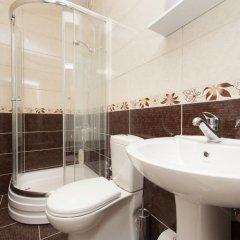 Апартаменты Mete Apartments ванная