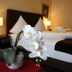 Hotel Exquisit 4* Стандартный номер с различными типами кроватей фото 12
