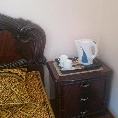 Гостевой дом Прохлада Стандартный номер с различными типами кроватей фото 28