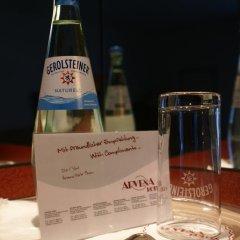 ARVENA Messe Hotel 3* Стандартный номер с различными типами кроватей фото 5