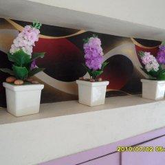 Апартаменты The Nara-ram 3 Suite Boutique Service Apartment 2* Стандартный номер