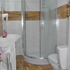 Отель Willa Kościelisko Косцелиско ванная