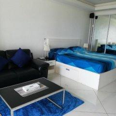 Отель Blue Ocean Suite Улучшенные апартаменты фото 4