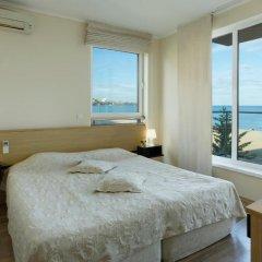 Отель Obzor Beach Resort 4* Апартаменты фото 13