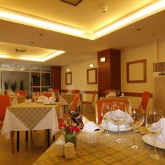 Отель Muong Thanh Da Lat питание