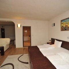 Hotel Melnik 3* Люкс разные типы кроватей фото 11