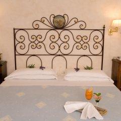 Hotel Clitunno 3* Стандартный номер