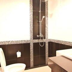 Отель Chalong Mansion ванная фото 2