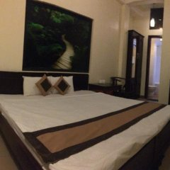 Tran Ly Hotel Стандартный номер с различными типами кроватей фото 4