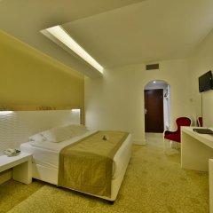 Avrasya Hotel 5* Стандартный номер с различными типами кроватей фото 3