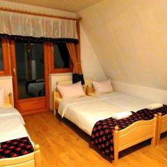 Отель Villa Gronik Стандартный номер фото 3