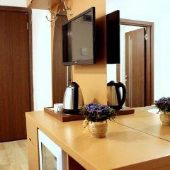 Hotel Milano Istanbul 3* Стандартный номер с различными типами кроватей фото 6